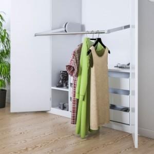 Accessoires - Planche a repasser escamotable ...