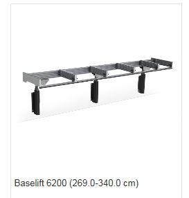 Gamme baselift 6200 - 3